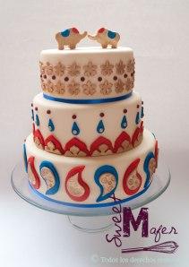 torta-hindu