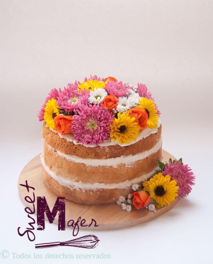 torta-rustica-flores-y-crema