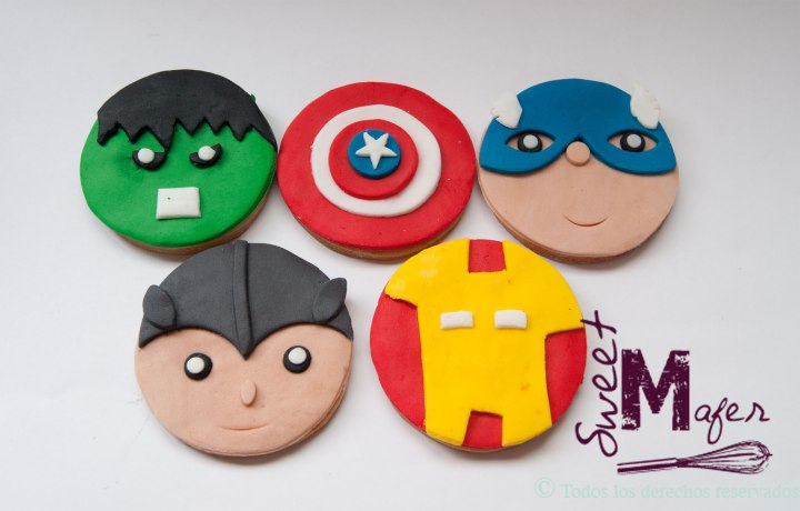 galletas-advengers