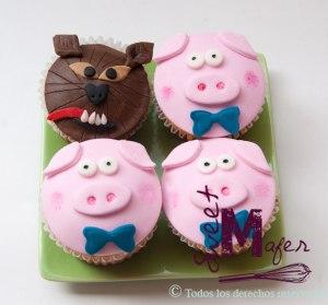 cupcakes-3-cerditos-y-lobo2