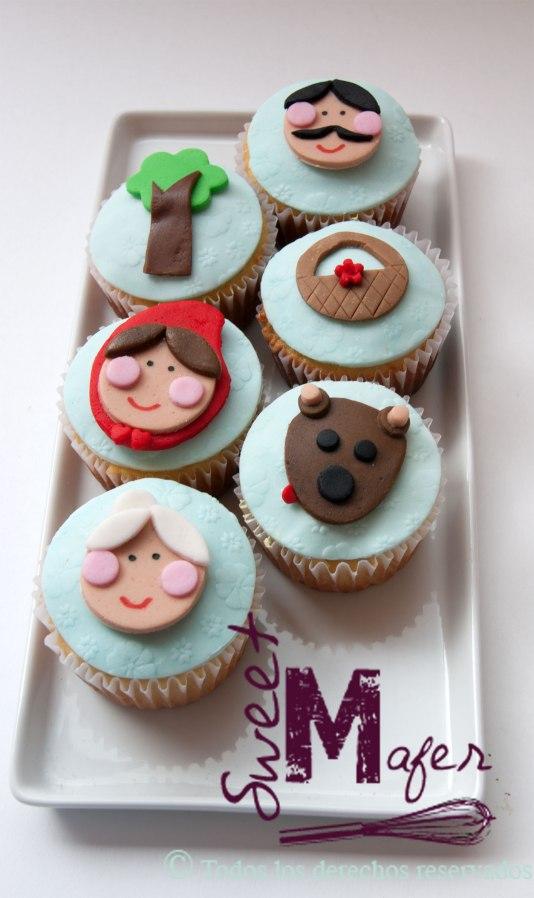 cupcakes-caperucita-roja