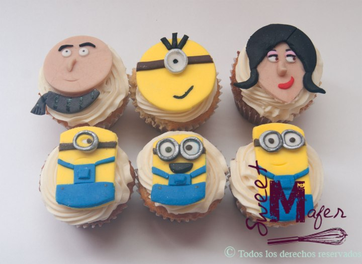 cupcakes-minions
