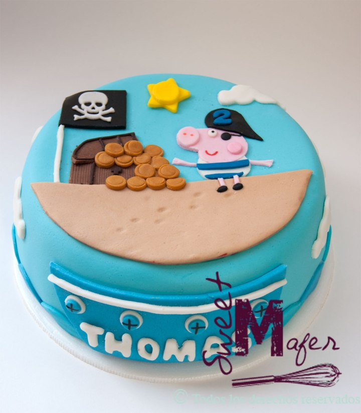 pirate-george-pig-cake