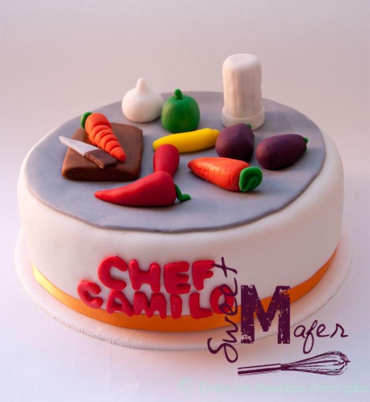 torta-chef