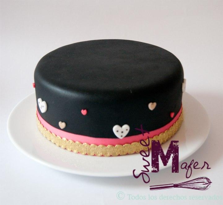 torta-corazones-