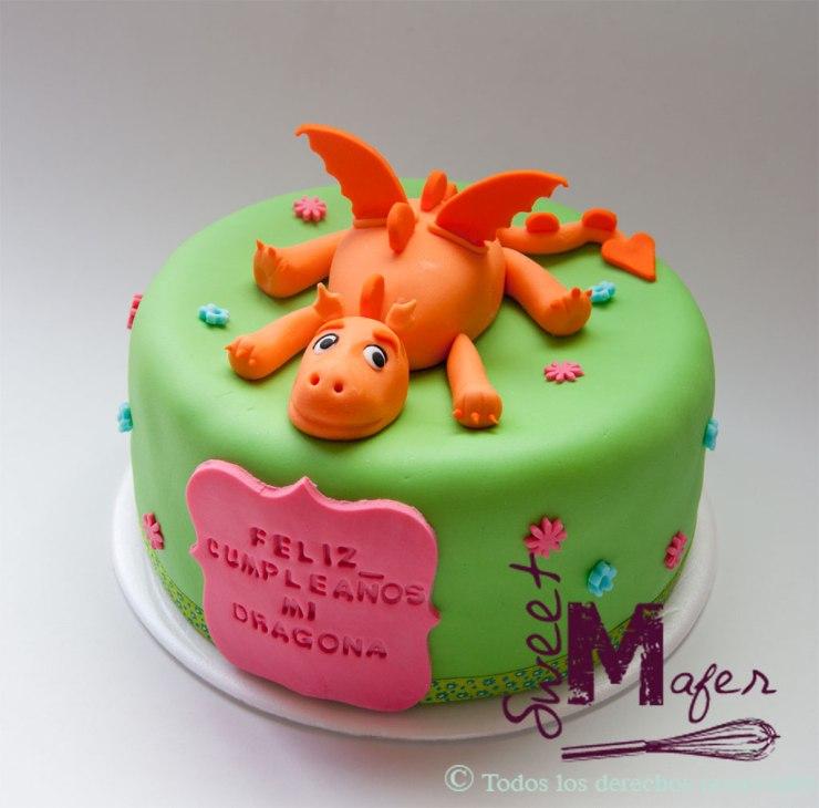 Torta dragona