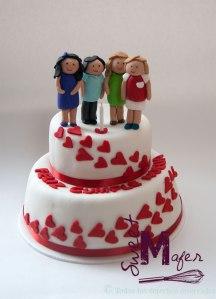 torta-familia
