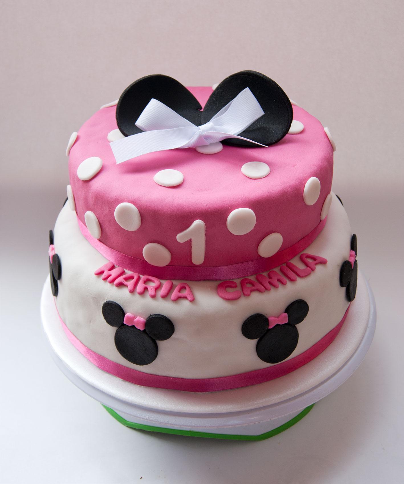 MuyAmeno.com: Tortas de Mickey Mouse para Fiestas Infantiles