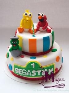 torta-plaza-sesamo-rayas-y-pepas
