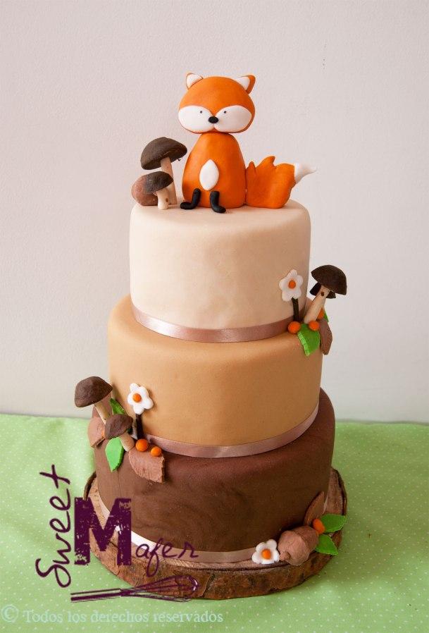 torta-zorro-bosque