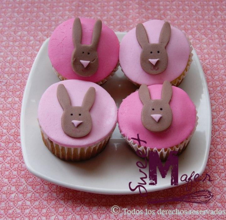 cupcakes-conejitos