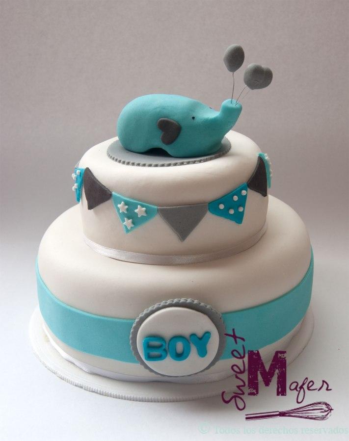 torta-elefante-bebe