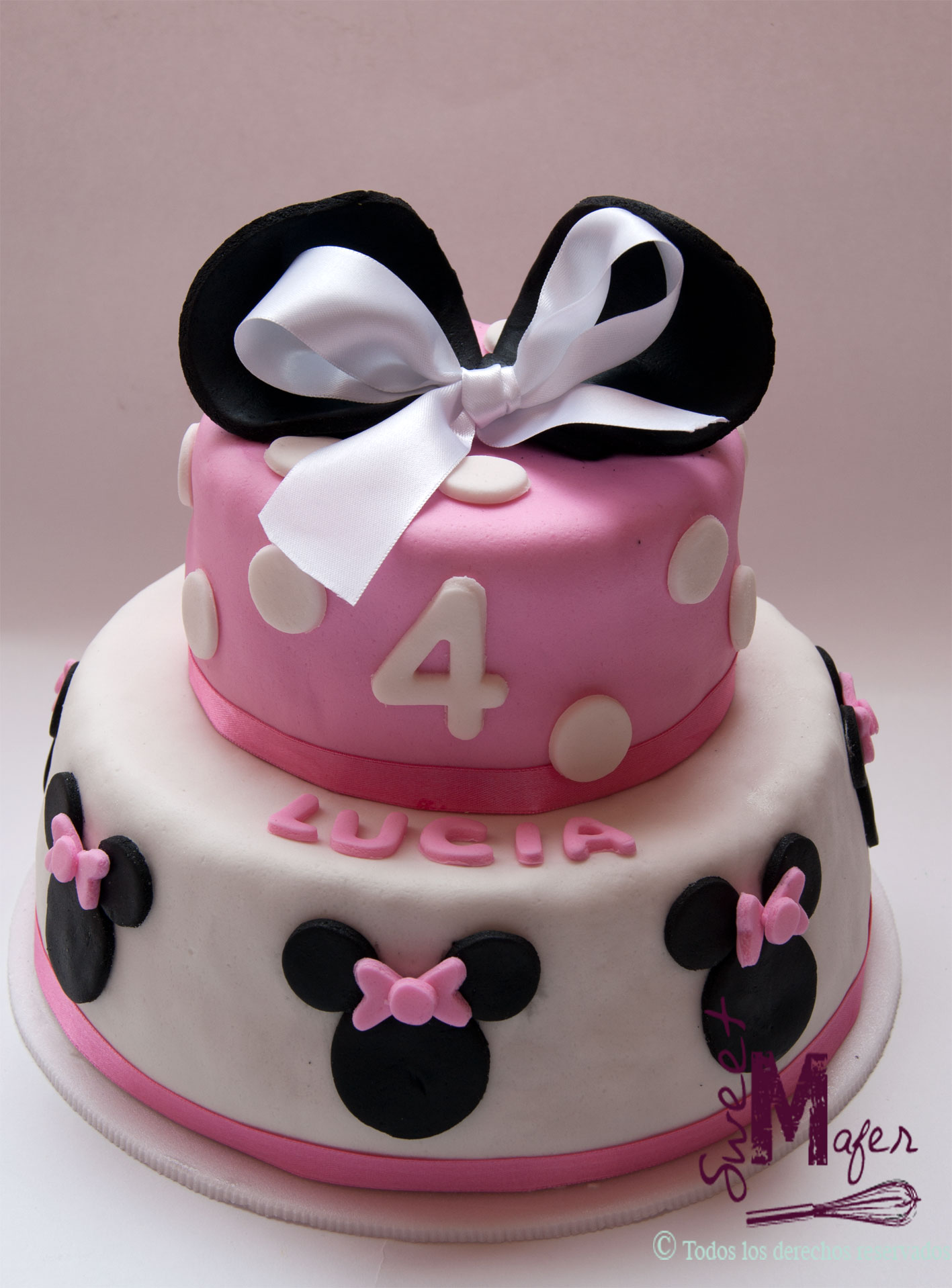 Torta Minnie Para Pictures
