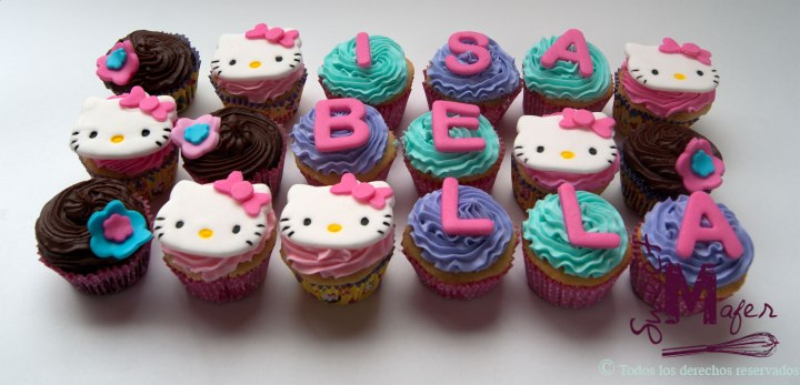 cumple-isabella-kitty-cupcakes