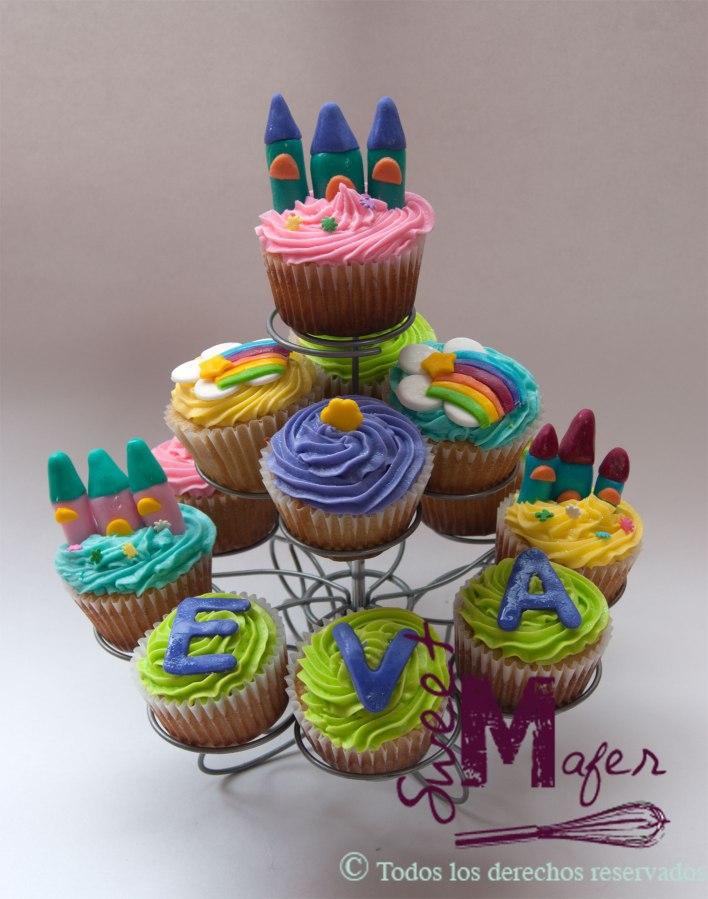 little-pony-cupcakes