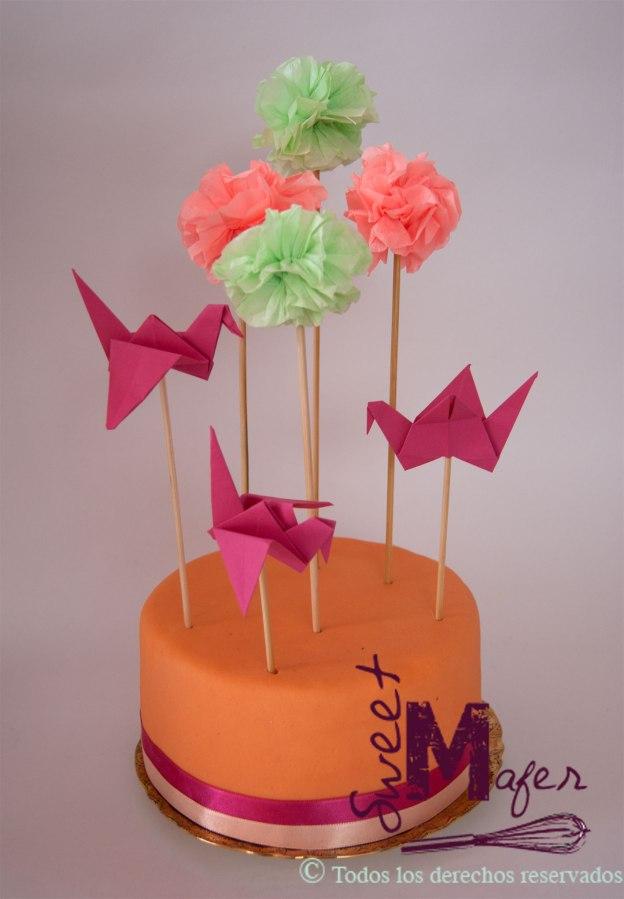 torta-pompones