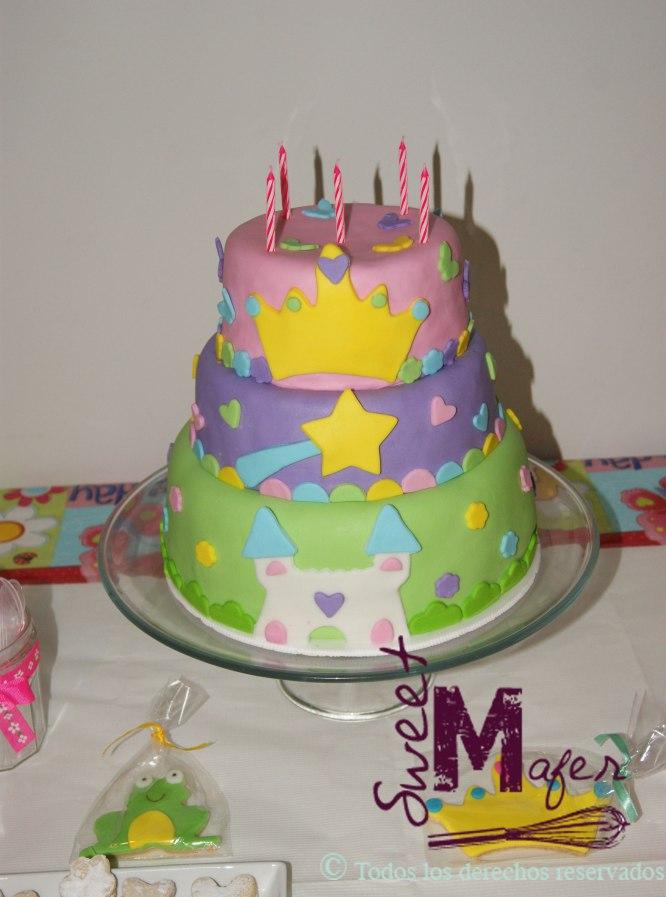 torta-princesas