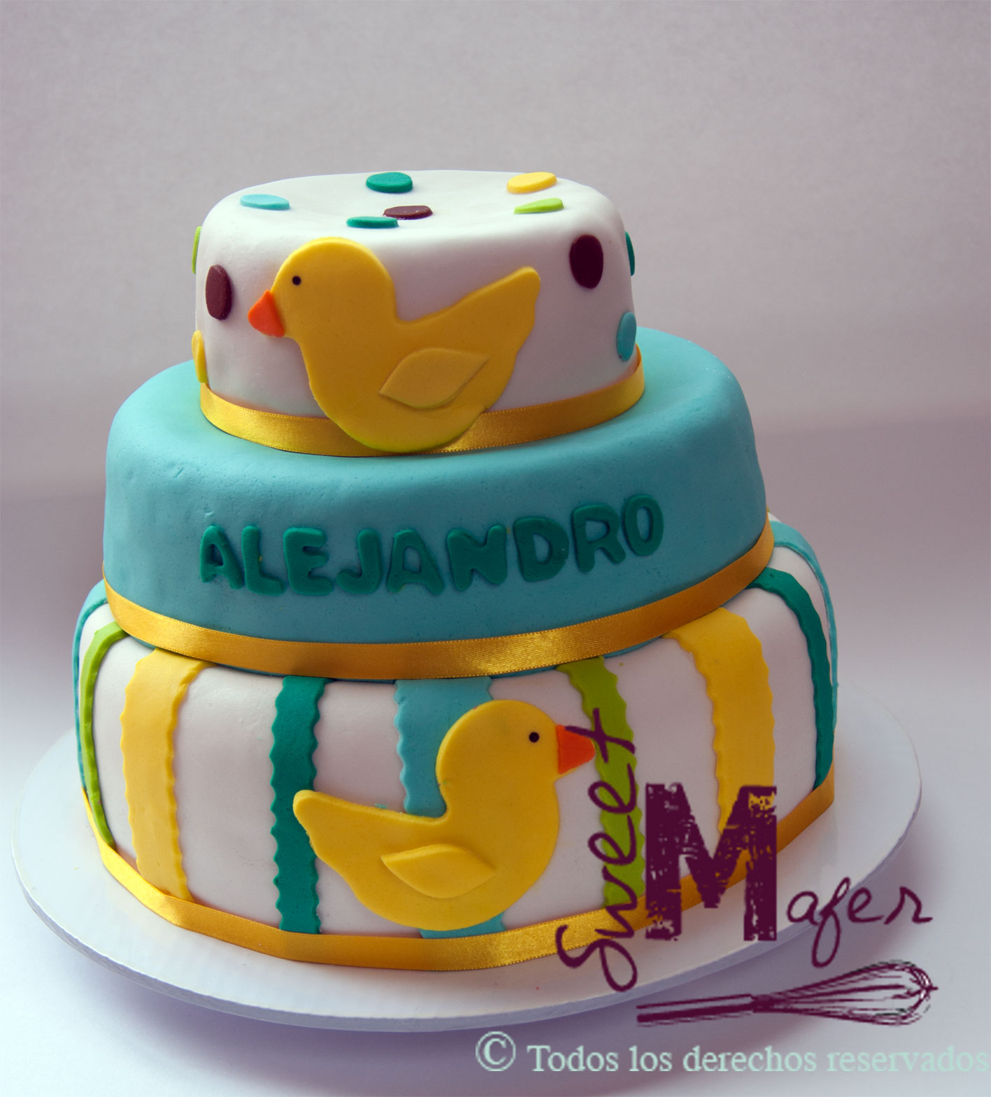 Patos Pasteles De Baby Shower Wwwimagenesmycom