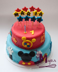 torta-casa-mickey