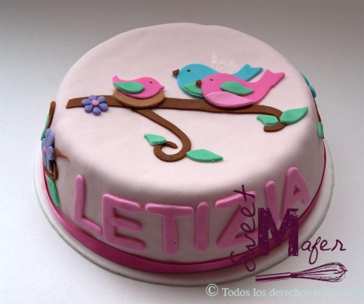 torta-pajaritos-letizia