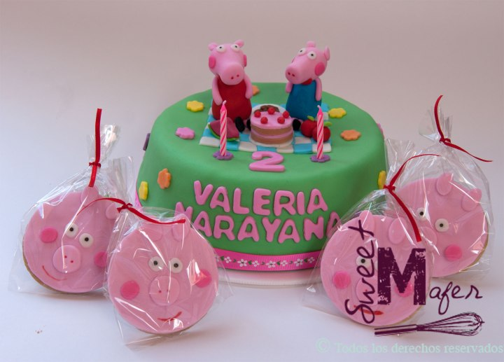 torta-y-galletas-peppa