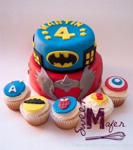 torta-superheroes-thor-y-batman