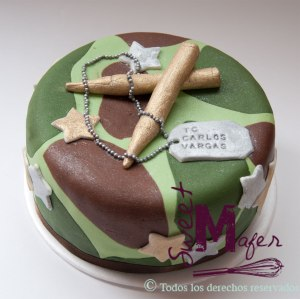 torta-militar