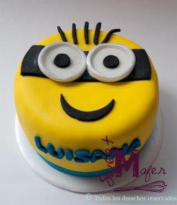 torta-minion