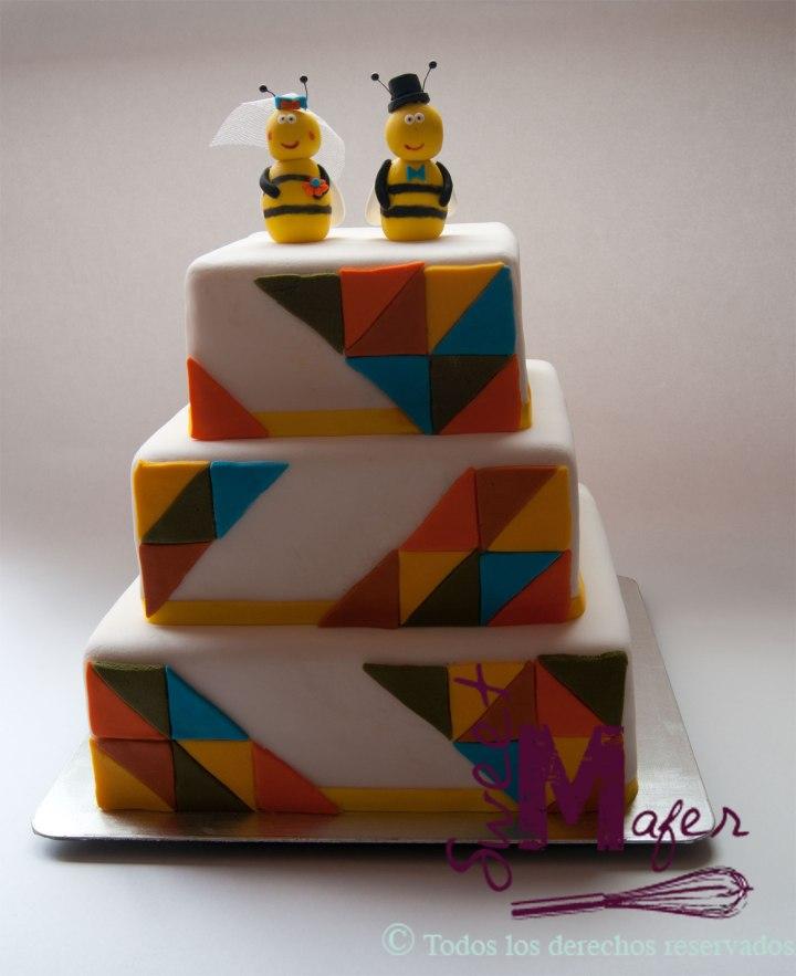 torta-triangulos