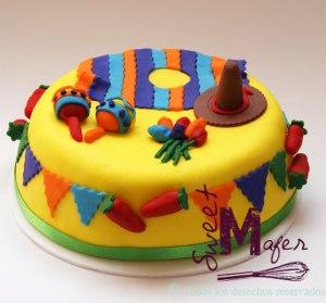 torta-mexicana-amarilla