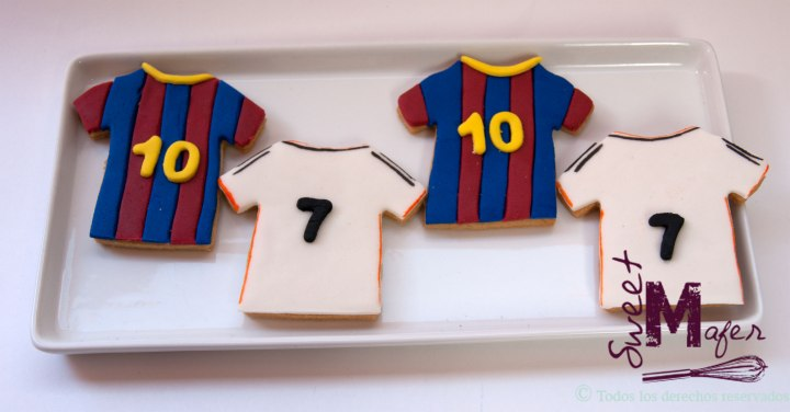 galletas-camisetas-barca-y-real-madrid
