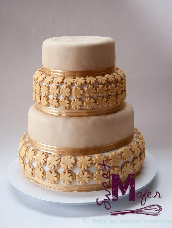 torta-boda-flores