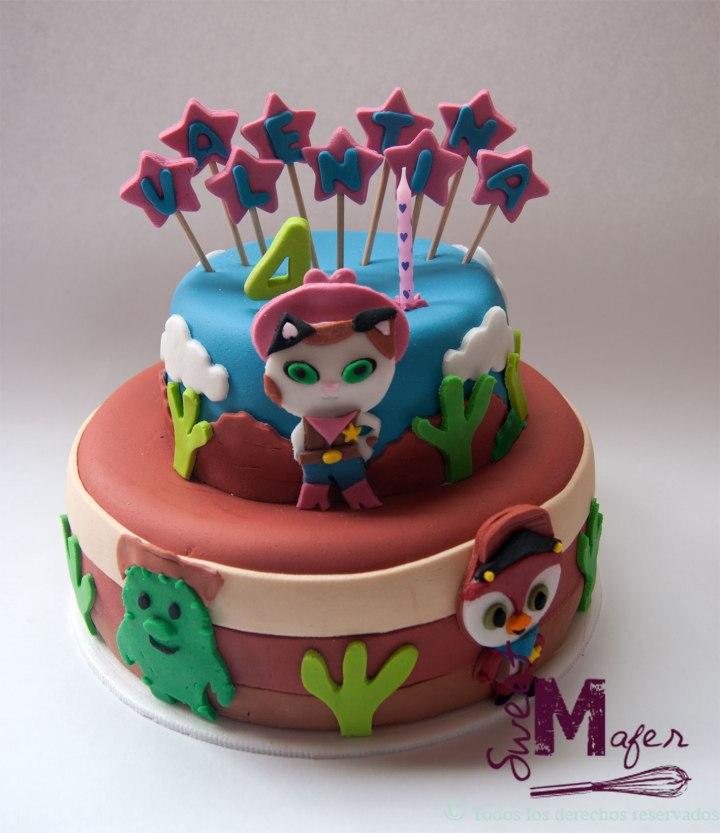 sheriff-callie-cake