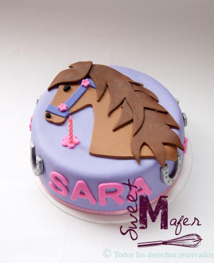 torta-caballo