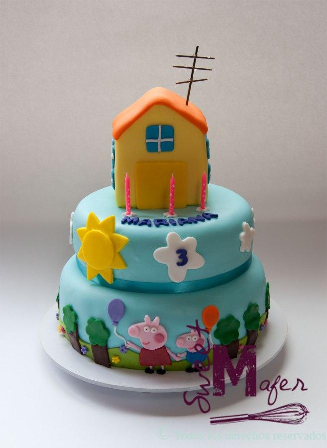 torta-ppepa-pig-casita