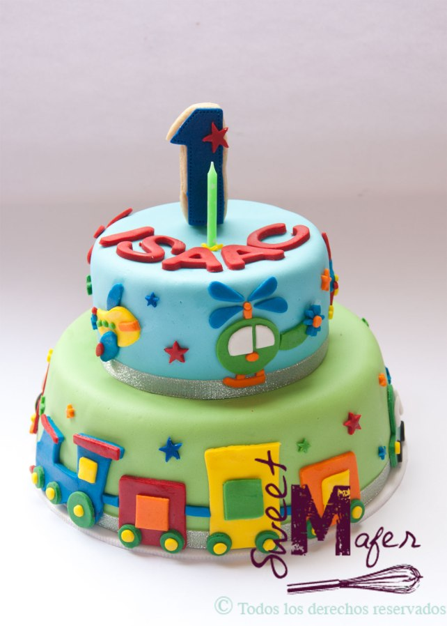 transportation-cake