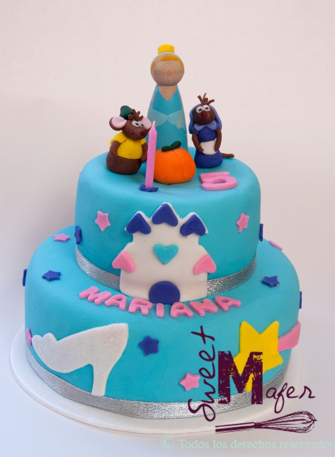 cinderella-cake