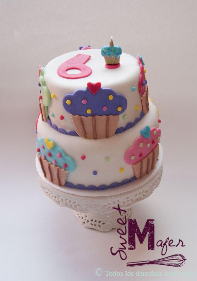 cupcakes-cake