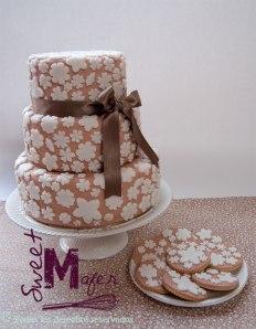 torta-lazo