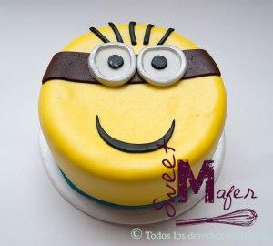 torta-minion-pequena
