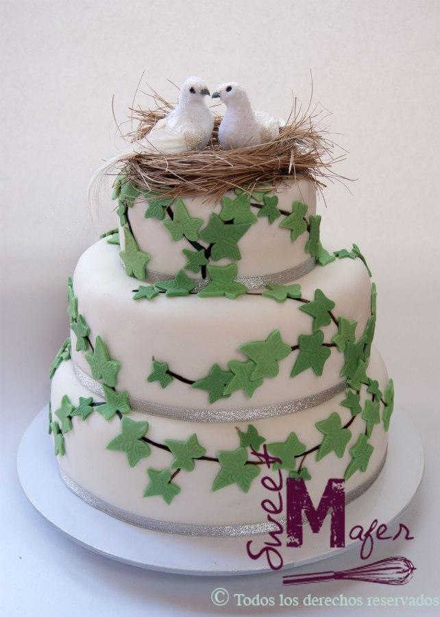 torta-enramada-y-nido