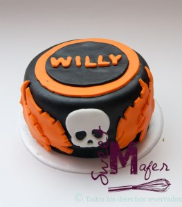 torta-harley