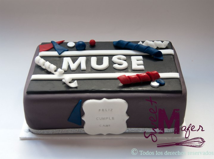 muse-cake