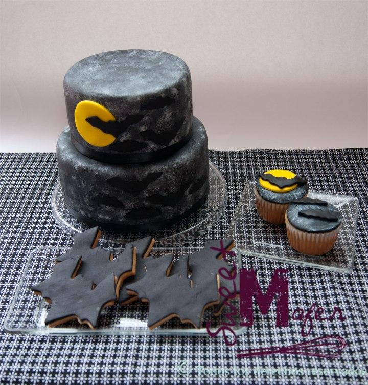set-torta-negra-murcielagos-