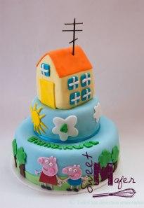 torta-peppa-pig-casa