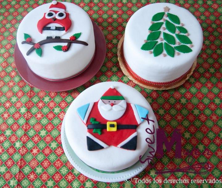 cakes-pequenos
