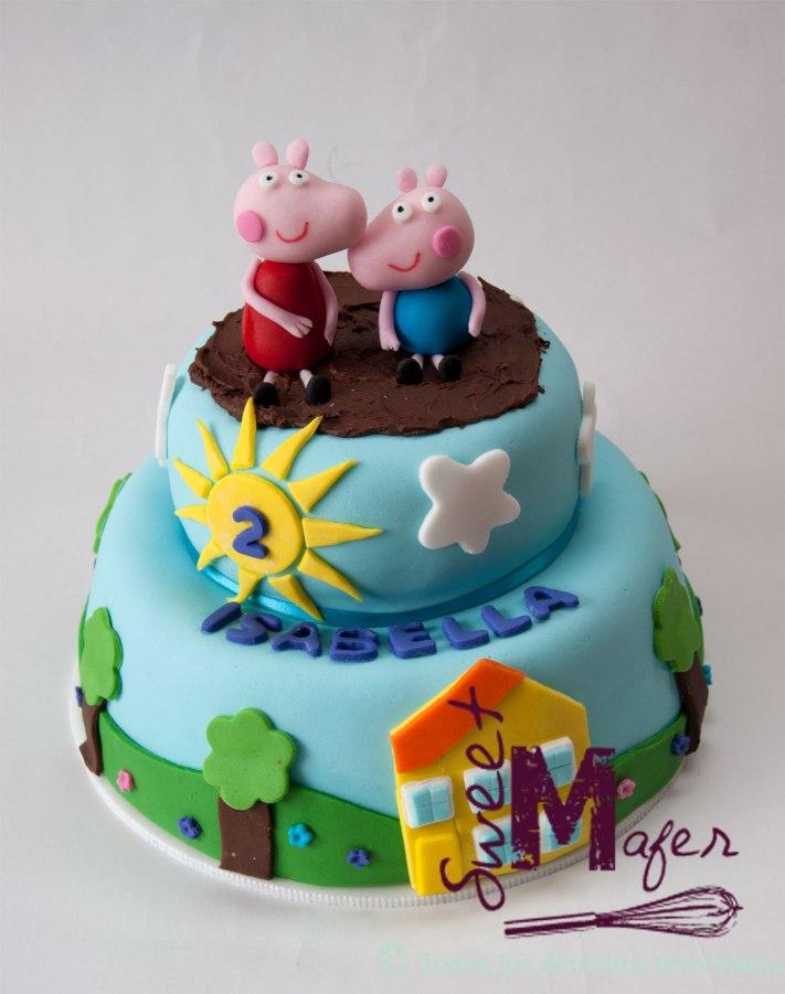 peppa-pig-mud-cake
