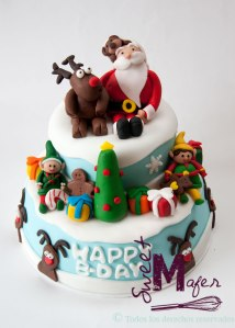 santas-workshop-cake