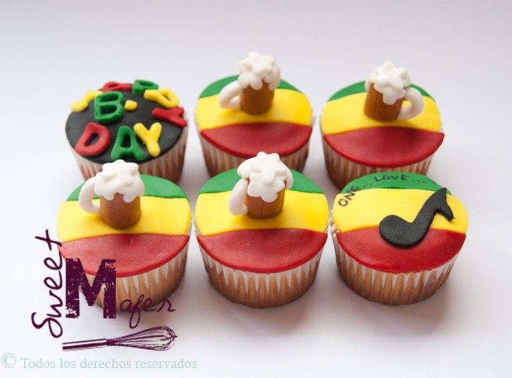 reggae-and-beer-cupcakes