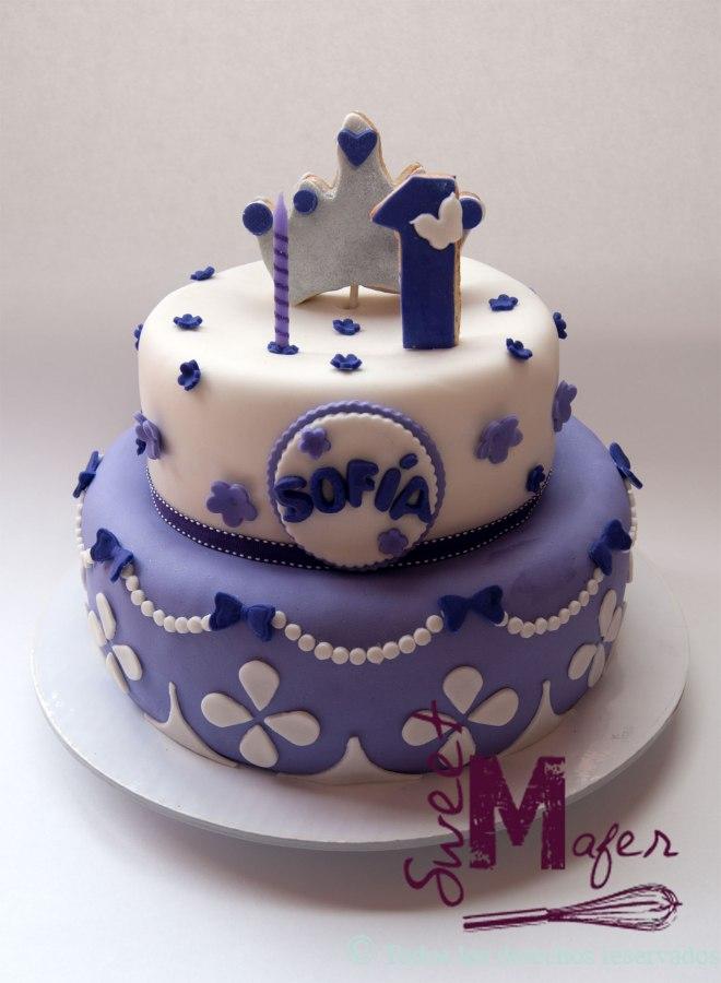 princesa-sofia-cake